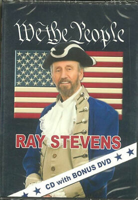 Ray Stevens We The People CD