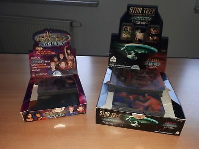 Star Trek Motion / The Women of Star Trek Trading Card  LOT