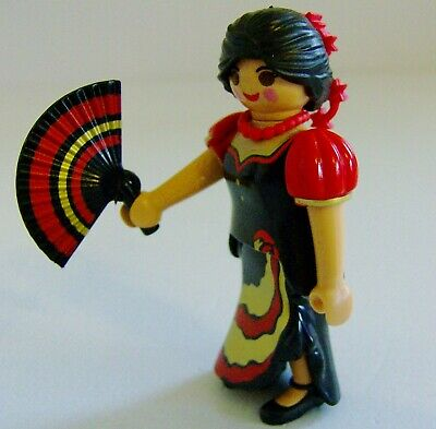 Queen /& candlestick Series 13 Female figure NEW RELEASE 9333 Playmobil Lady