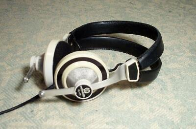 Classic Pioneer Se-L20 Vintage Stereo Open Air Headphones Xclnt Tested & Working