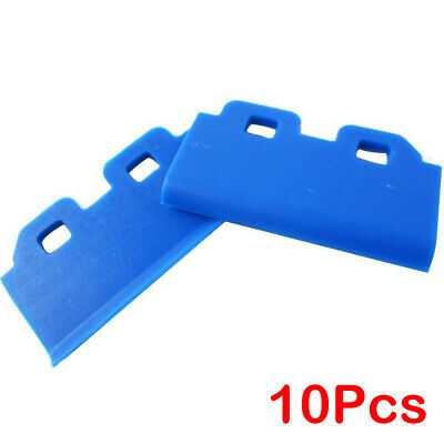 10Pcs Solvent Wiper Blade for DX5 Inkjet Printers Mimaki JV33 / JV5 -SPA-0134