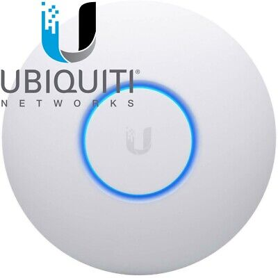 NEW Ubiquiti Networks UAP-NanoHD Dual Band Wireless Access Point Extender