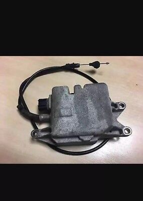 Ford Focus St170 Inlet Manifold Runner Control Unit Imrc Refurbished Unit