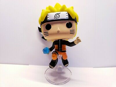 naruto shippuden funko pop toy vinyl rasengan version READ DESCRIPTION