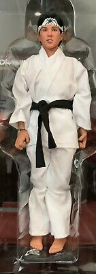 "DANIEL (ALL VALLEY TOURNAMENT) Neca THE KARATE KID 8"" Inch Mego FIGURE"