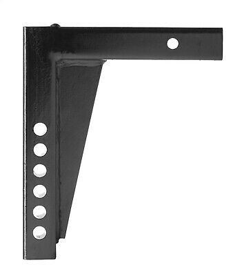 """Fastway Trailer 92-02-4315 e2 Adjustable Shank 12000 lbs. Rated - 12"""" Long"""