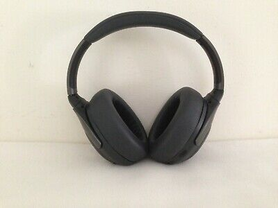 Teufel MUTE BT 4.0 Over-Ear Kopfhörer HD Bluetooth Noise Cancelling