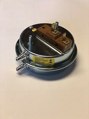Hobart Baxter Oven Pressure Switch 01-1M2824-00004 Genuine OEM