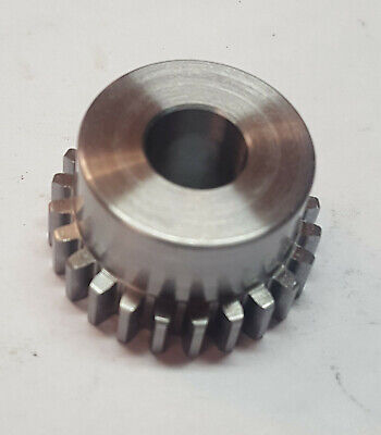 24 Teeth 24DP 14 1/2 Pa Spur gear