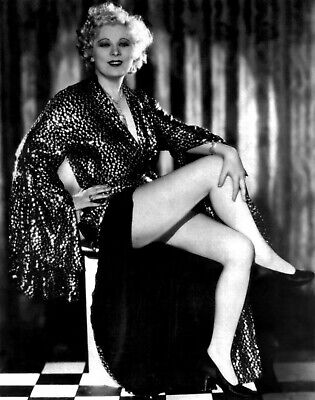 Mae West 8X10 Glossy Photo Picture Image #6