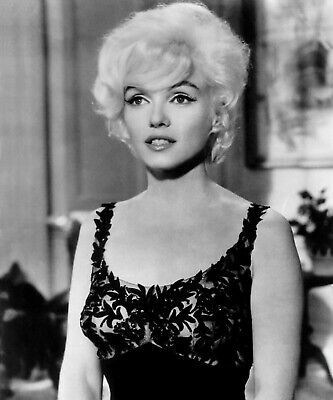 Marilyn Monroe 8X10 Glossy Photo Picture Image #50