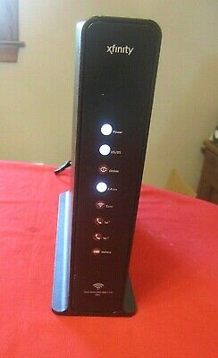TECHNICOLOR XFINITY XB3 DPC3941T Cable Modem WiFi *Read Description