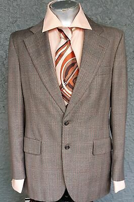 Tweed Sports Coat by 'Anthony Squires', size  L-XL