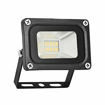 LED Floodlight Outdoor Working Lights Warm White Spotlight Garden Security Lamp