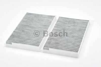 Pollen / Cabin Filter fits BMW 630 E63 3.0 04 to 07 Bosch 64316913506 Quality