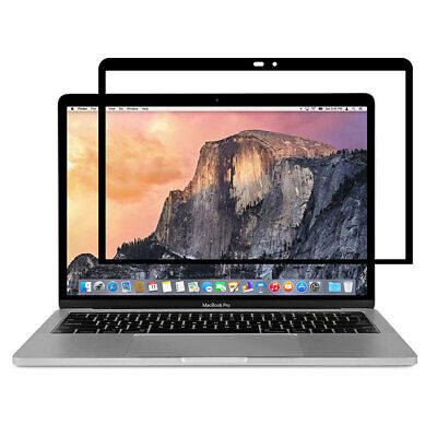 """Moshi iVisor Pro LCD Protector Screen Cover Protection for Apple MacBook Pro 13"""""""