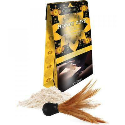 Honey Dust Polvos Afrodisíacos Coco 28G