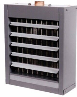 Beacon/Morris Horizontal Hydronic Unit Heater Type Coil Style (HBB036)