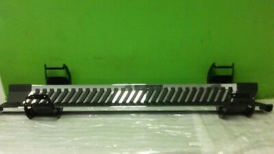 Ford F150 Extended Cab  2017 2018 Set Running Board Lh Rh Oem Chrome