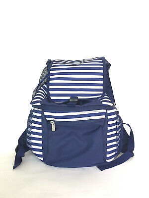 a44e43bc8885 ONIVA - A Picnic Time Brand Turismo Insulated Backpack Cooler, Black ...