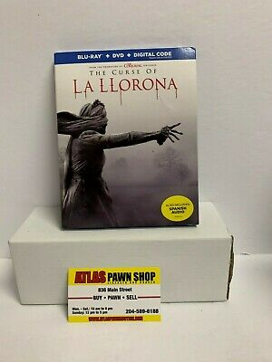 The curse of La Llorona - BlueRay