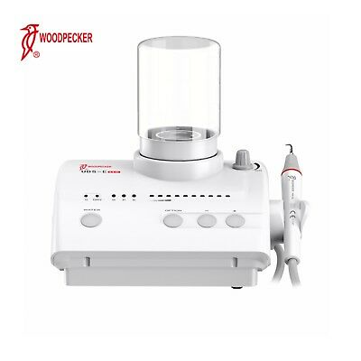 Woodpecker Original Dental Ultrasonic Piezo Scaler Cavitron UDS-E LED EMS Tips