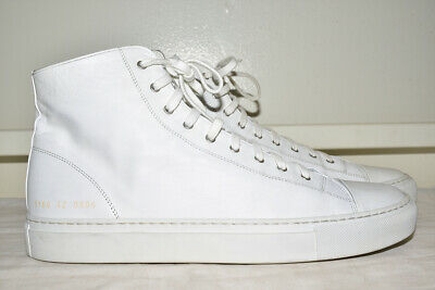 White Common Men's Sneakers Projects High Tournament Top 42 7YbgI6yfv