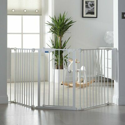 Lindam 3 Panel Safety Gate