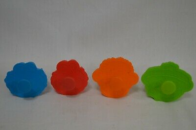 Sesame Street Cookie Cutters Williams Sonoma Authentic Ernie Cookie Monster Elmo