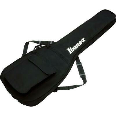 Ibanez IBB101 Gig Bag for Electric Bass Guitar, Black #IBB101BK