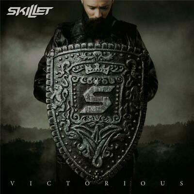 Skillet Victorious CD NEW