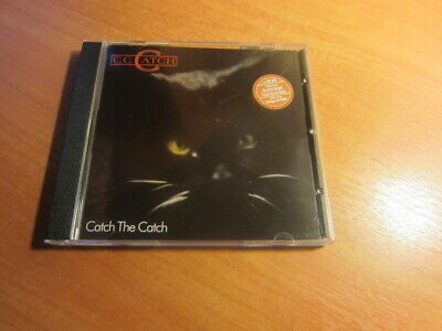 C.C. Catch - Catch The Catch CD