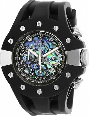 Invicta 28576 S1 Rally Men's Chronograph 49mm Stainless Steel Multi-Color Dial