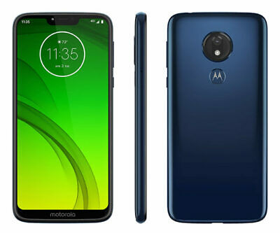 Motorola Moto G7 Power - MetroPCS - Brand New
