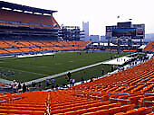 2 Pittsburgh Steelers Cincinnati Bengals Tickets Lower Level 128, Awesome seats