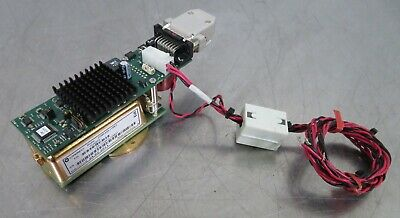 C161685 Coherent Compass 115M-5 CW Green Laser (5mW @ 532nm, 5VDC)