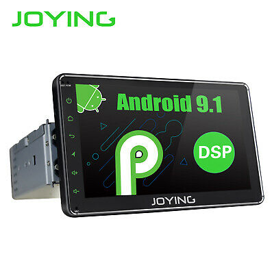 JOYING 7 INCH Android 8 0 Car Radio Single1 Din Universal