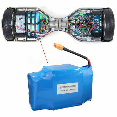 36V 4AH  For DIY Smart Self Balancing 2 wheels Electric Unicycle Scooter