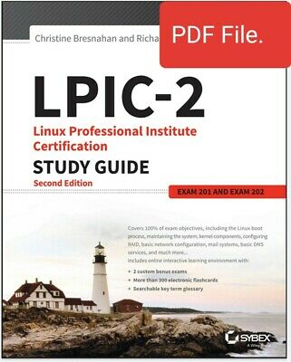 COMPTIA LINUX+ POWERED by Linux Professional Institute Study