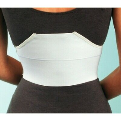 Procare Universal DELUXE Rib Support Belt (Female) Large 79-89077