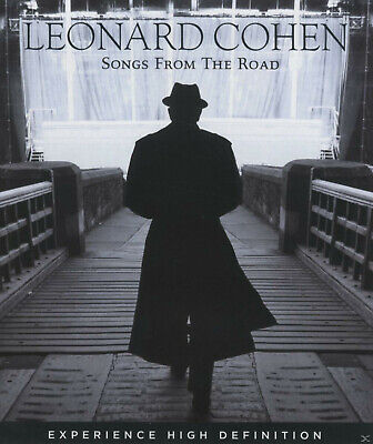 Leonard Cohen - Songs From The Road - (Blu-ray)