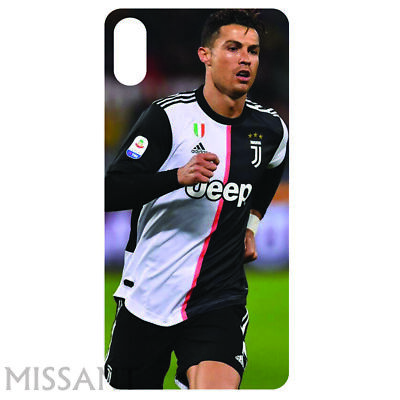 the best attitude a29ec a4d99 NEW JUVENTUS CRISTIANO Ronaldo Case Cover PC Hard Tpu Rubber ...