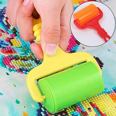 5D Diamond Painting Plastic Roller Rolling Tool Diamond Painting Accessories
