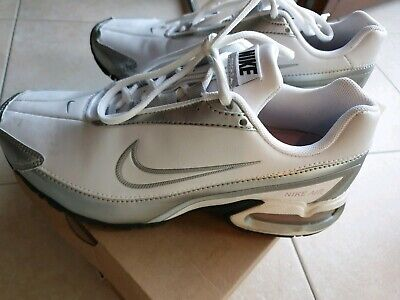 NIKE AIR MAX DONNA tg 38.5 pelle Nuove