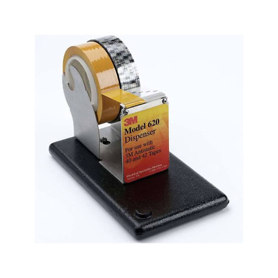 3M™ Antistatic Utility Tape Dispenser 620, with base