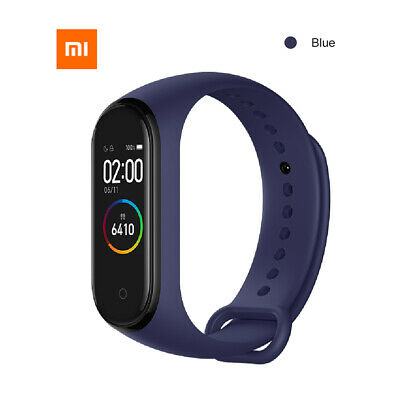 Xiaomi Mi Band 4 Sport Smart Braccialetto Fitness Tracker 50M Impermeabile Y5J3