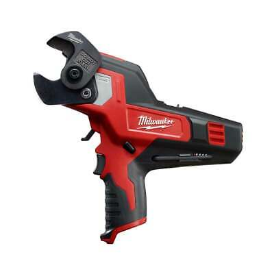 Milwaukee M12 600 MCM Cable Cutter TOOL ONLY (2472-20)