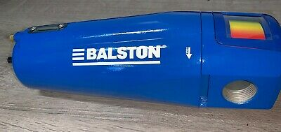 Brand New In Box!!! Parker Balston Compressed Air Filter (#2208N-1B1-DX)