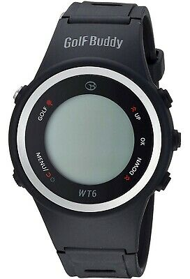 Golf Buddy WT6 Golf GPS Watch