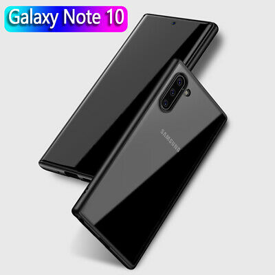 For Samsung Galaxy Note 10/10 Plus Case Shockproof TPU+PC Hybrid Slim Thin Cover